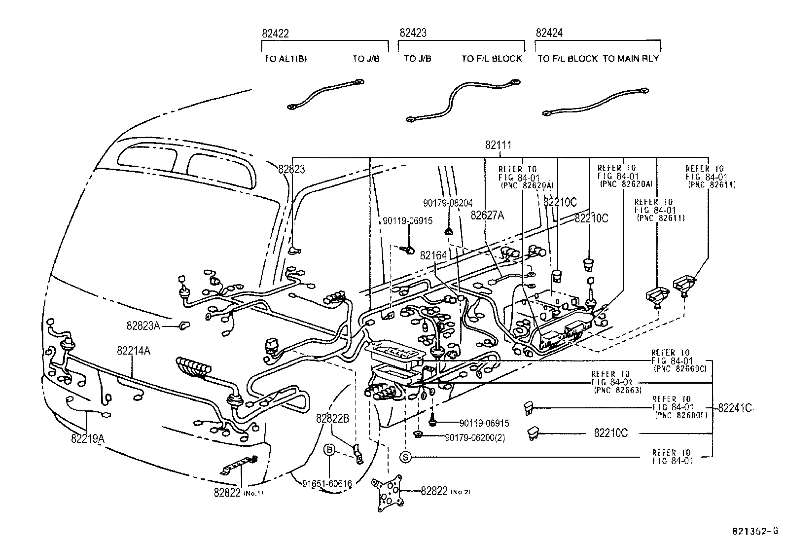Toyota Coaster Wiring Diagram Schematic