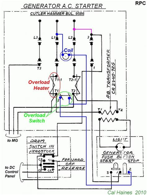 Opcom Camera Wiring Diagram