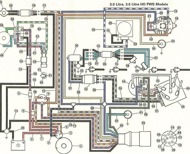 WY_6128] Volvo Penta Trim Wiring Diagram Further John Deere Wiring Diagrams  Schematic WiringTomy Indi Mohammedshrine Librar Wiring 101