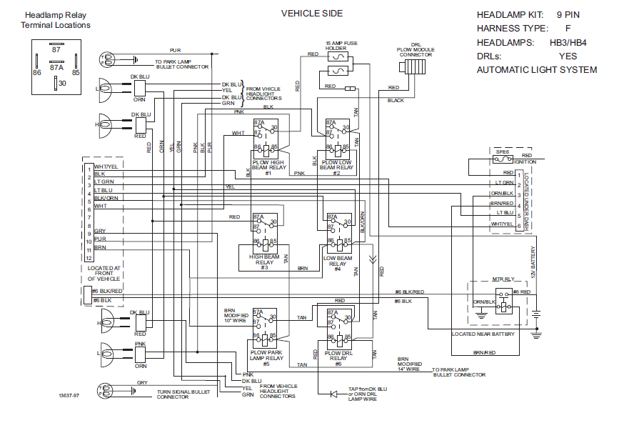 MT_3950] Western Ultra Mount Solenoid Wiring Diagram Download DiagramAmenti Capem Mohammedshrine Librar Wiring 101