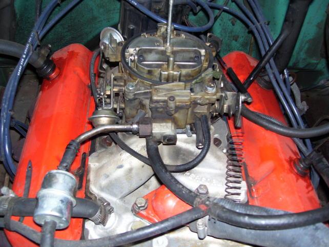Ew 1956  1986 350 Chevy Truck Vacuum Diagram Quadrajet California Autos Post Download Diagram