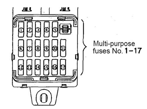 [XOTG_4463]  ZE_2443] 96 Eclipse Fuse Box Schematic Wiring | 1997 Eclipse Fuse Box |  | Caci Xtern Oper Hone Salv Mohammedshrine Librar Wiring 101