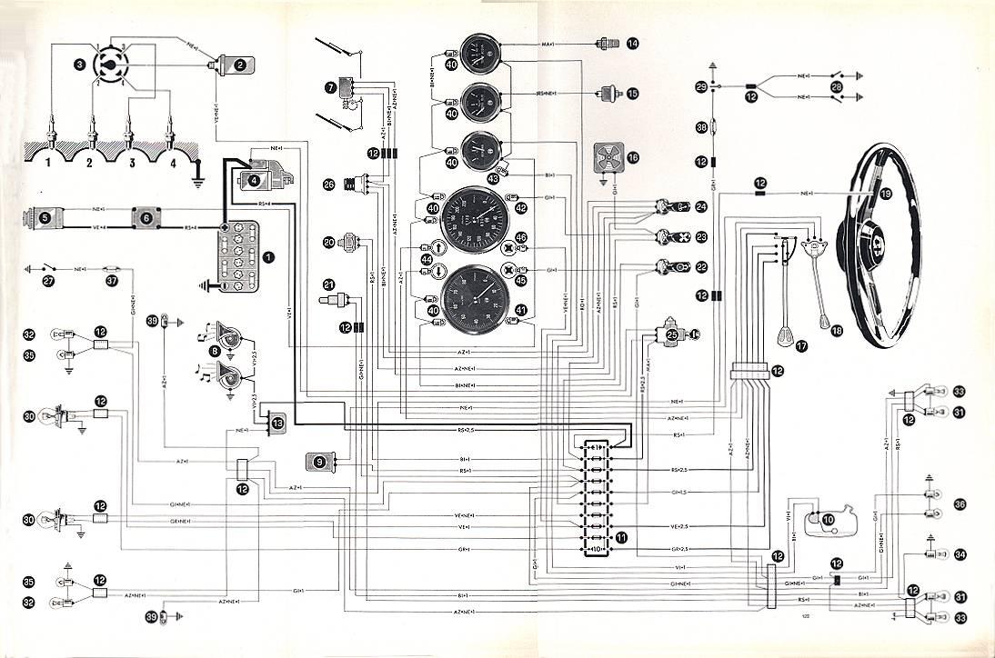 Miraculous 1969 Alfa Romeo Spider Wiring Diagram Wiring Diagram Wiring Cloud Mousmenurrecoveryedborg