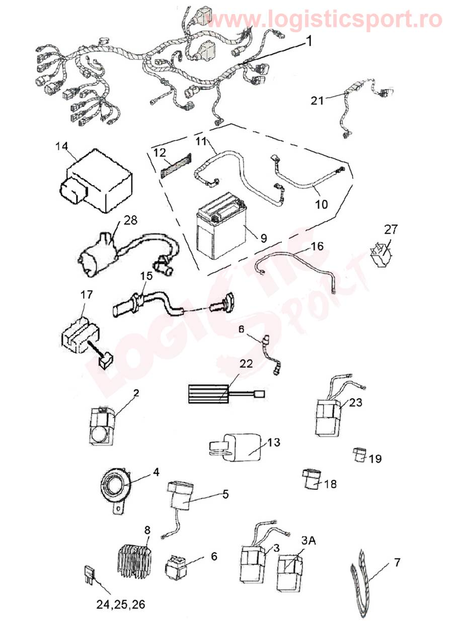 talon manco atv wiring diagram bw 6891  wiring harness go kart wiring diagram linhai atv 260cc  go kart wiring diagram linhai atv 260cc