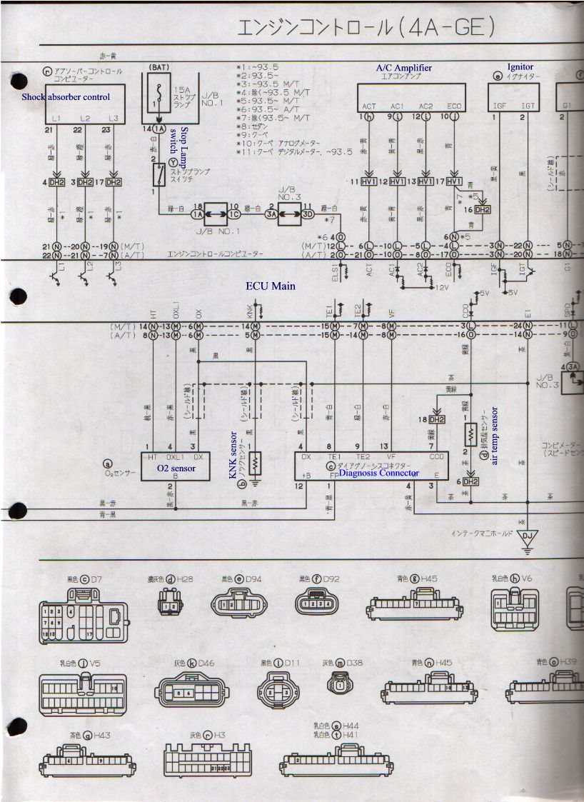 car ac wiring diagram pdf ck 8364  m15a ecu wiring diagram schematic wiring  m15a ecu wiring diagram schematic wiring