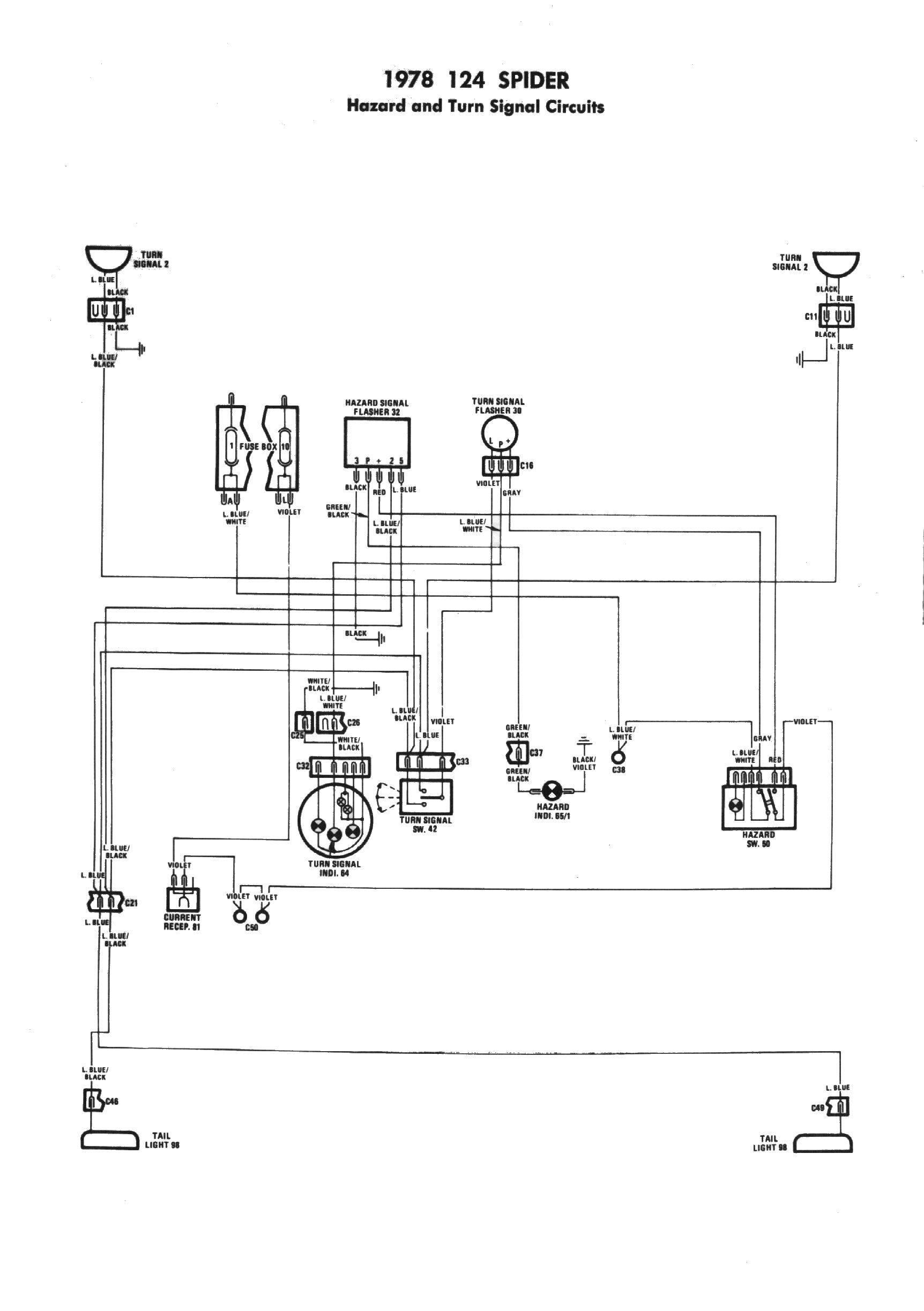 ND_0661] 1981 Fiat Spider Wiring Diagrams Free DiagramDadea Kumb Xempag Ginia Pead Capem Mohammedshrine Librar Wiring 101