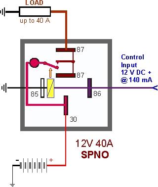 Fr 2519 Bosch 12v Relay Wiring Diagram Free Download Image Wiring Diagram Download Diagram
