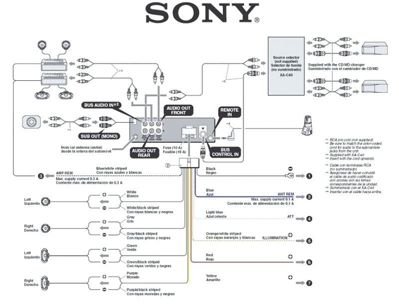 tv 6197  mitsubishi car stereo wiring colors wiring diagram