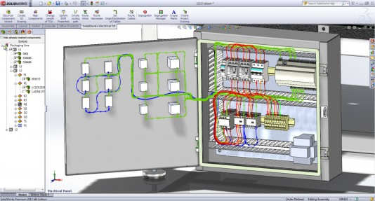 Free House Wiring Diagram Software