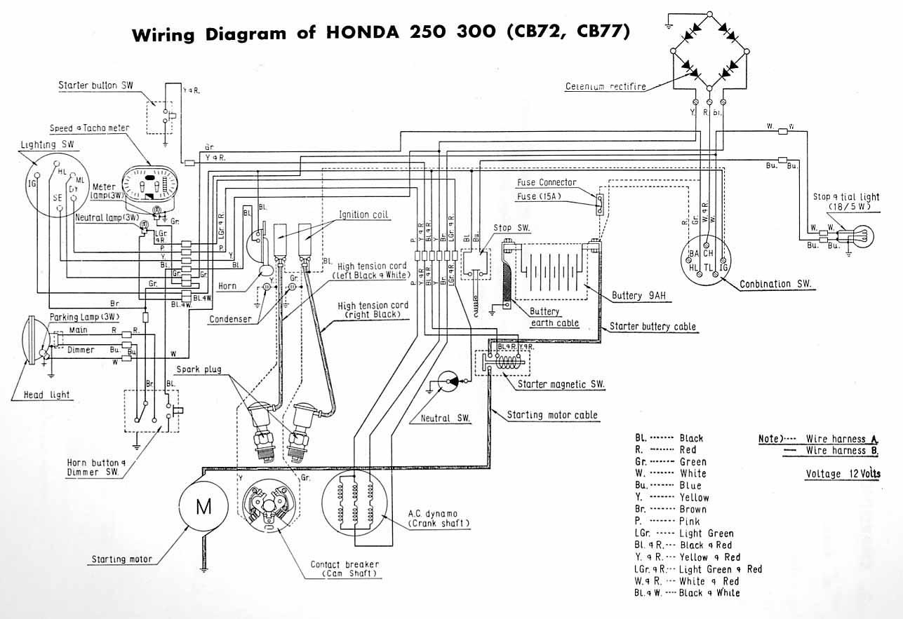 Phenomenal Ct90 Ct110 Wiring Diagram Basic Electronics Wiring Diagram Wiring Cloud Domeilariaidewilluminateatxorg