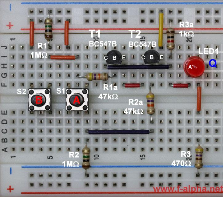 Awe Inspiring F Alpha Net Experiment 5 Nand Logic Rtl Wiring Cloud Uslyletkolfr09Org