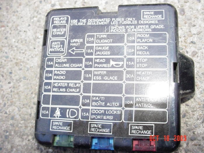 96 eclipse fuse box location - basic headlight wiring diagram bi for wiring  diagram schematics  wiring diagram schematics