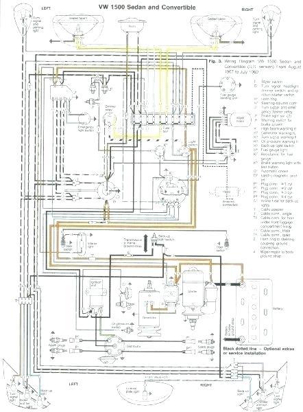 2000 Vw New Beetle Wiring Diagram