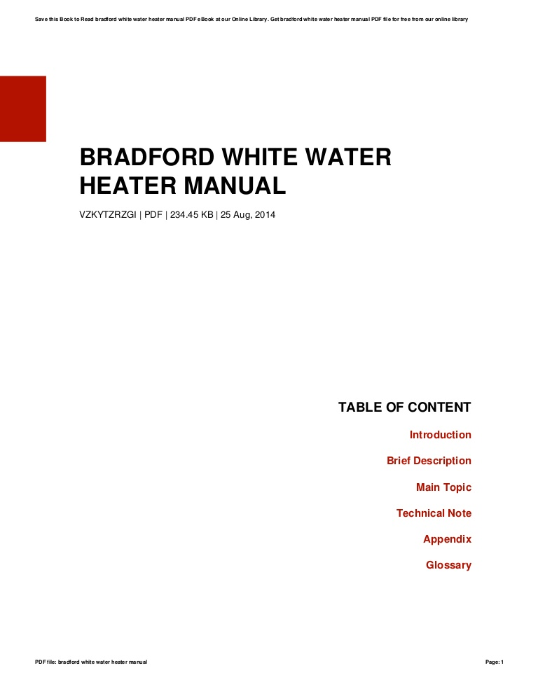 Wiring Diagram Fir Bradford White Water Heater Serial Xh4985778 Model Number Mitw40L6Cx12 from static-resources.imageservice.cloud