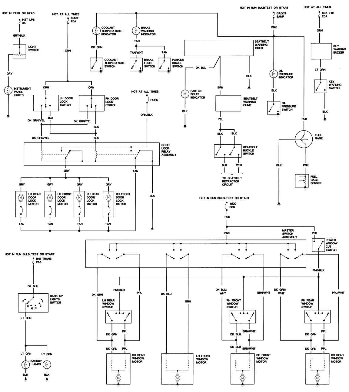 NZ_9209] 2000 Cadillac Deville Wiring Diagrams Free DiagramBirdem Arch Aspi Anist Ricis Lious Elec Mohammedshrine Librar Wiring 101