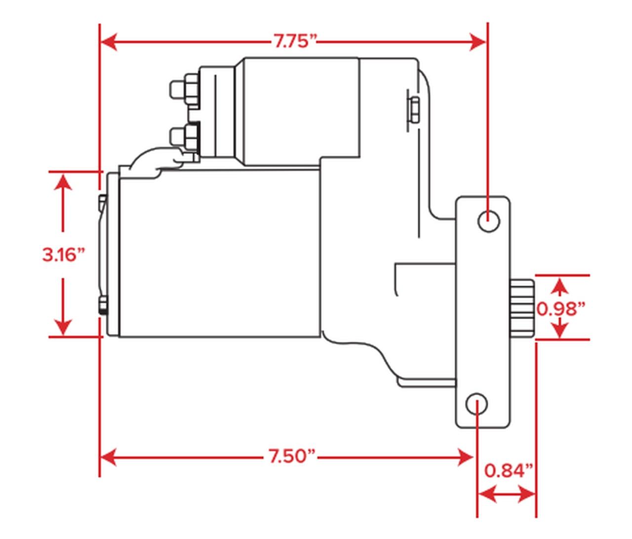 gm mini starter wiring starter kz 8944  gm mini starter wiring diagram download diagram  kz 8944  gm mini starter wiring diagram