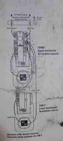 Brilliant Electric Water Heater Heating Element Replacement Procedure How To Wiring Cloud Licukosporaidewilluminateatxorg