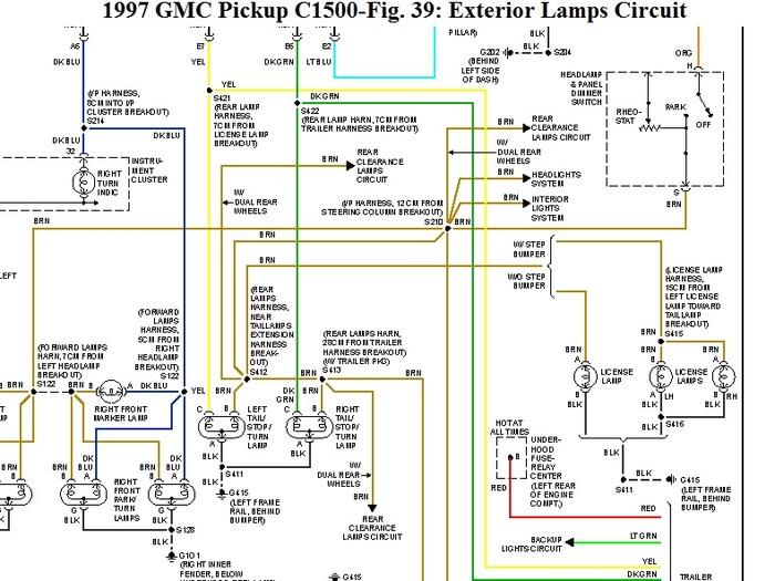 2001 Toyota Ta A Tail Lights Wiring Diagram - 85 Nissan Truck Fuse Box for Wiring  Diagram SchematicsWiring Diagram Schematics