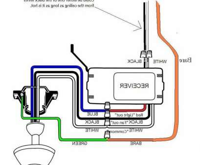 kichler ceiling fan wiring diagram  schematic wiring