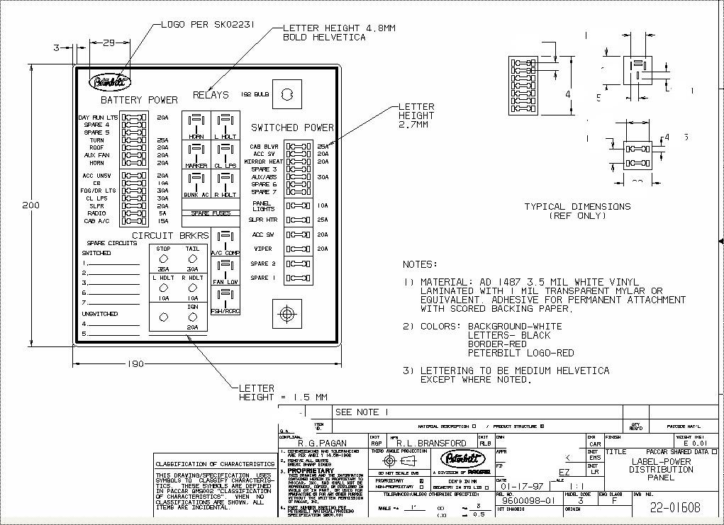 EN_1633] 2000 Kenworth W900 Wiring Diagram Schematic Download DiagramNorab Props Ntnes Vira Mohammedshrine Librar Wiring 101