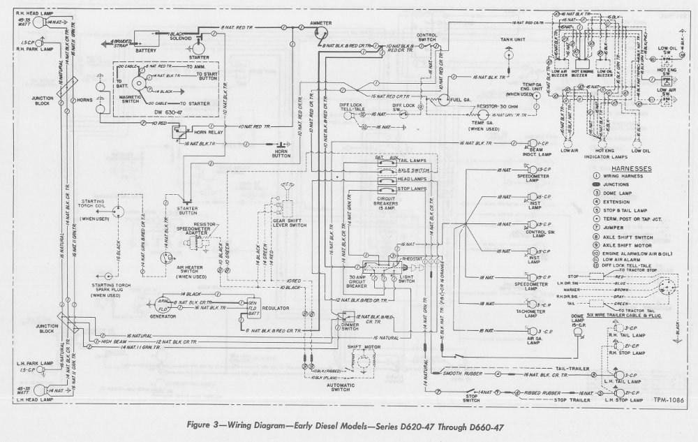05 Freightliner M2 Wiring Diagram