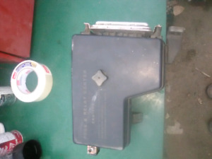 Brilliant Dodge Fuse Box Kijiji In Ontario Buy Sell Save With Canadas Wiring Cloud Overrenstrafr09Org