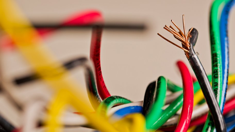 Marvelous Home Wiring Hot Wire Color Basic Electronics Wiring Diagram Wiring Cloud Rometaidewilluminateatxorg