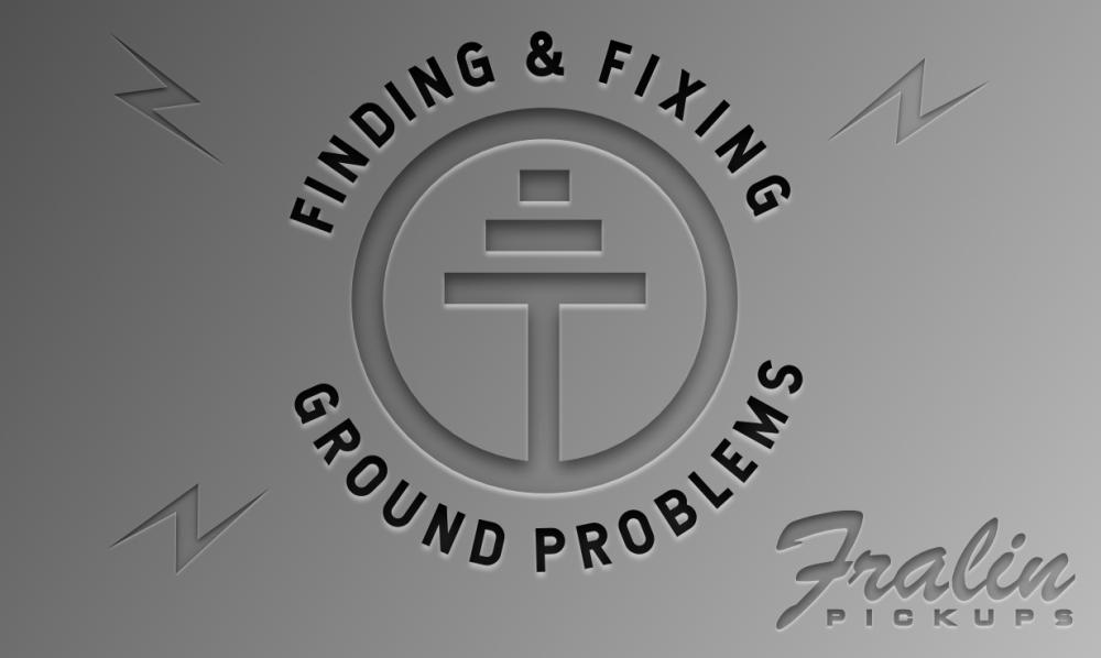 Phenomenal Fralin Pickups Understanding Guitar Grounding And Common Mistakes Wiring Cloud Staixaidewilluminateatxorg