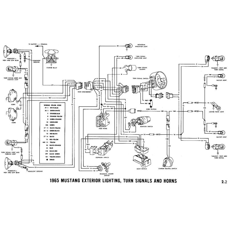 [NRIO_4796]   VW_0826] Accessories Diagram 1966 Mustang Exterior Lighting Diagram  Interior Schematic Wiring | 1966 Mustang Courtesy Light Wiring Diagram |  | Wned Brece Gue45 Ivoro Vira Mohammedshrine Librar Wiring 101