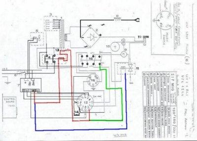 Welder Schematic 220v Wiring Diagram Gm Headlight Switch Wiring Ford8n Waystar Fr