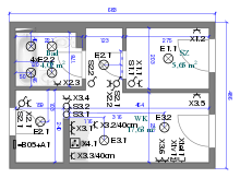 Strange Electrical Wiring Wikipedia Wiring Cloud Xortanetembamohammedshrineorg