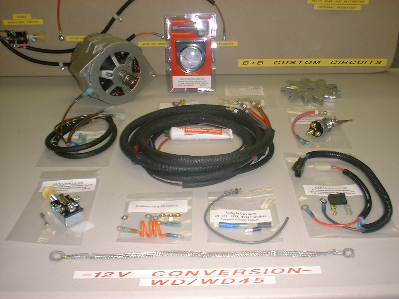 6 to 12 volt wiring on farmall tractors mo 2349  1950 8n ford tractor wiring diagram 6 volt besides ford  8n ford tractor wiring diagram 6 volt