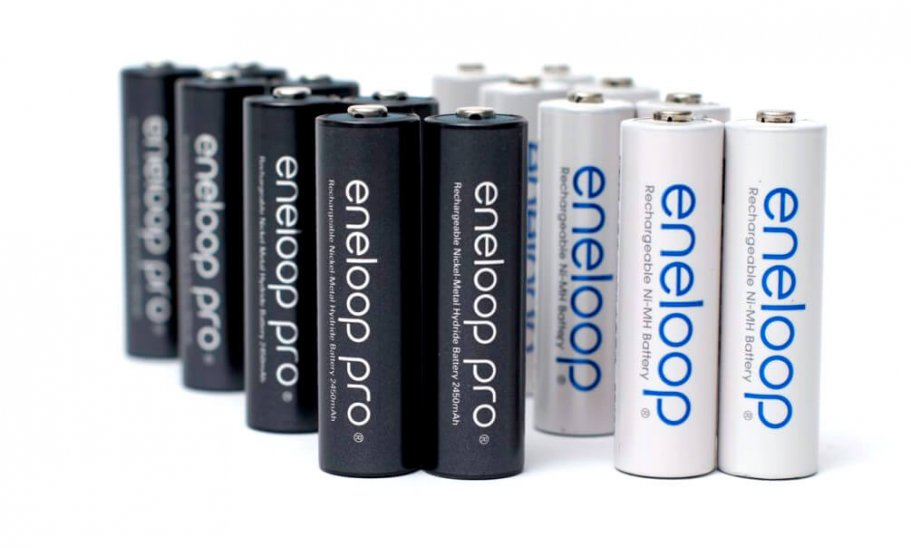 Marvelous The Best Rechargeable Batteries And Chargers Of 2019 Reactual Wiring Cloud Counpengheilarigresichrocarnosporgarnagrebsunhorelemohammedshrineorg