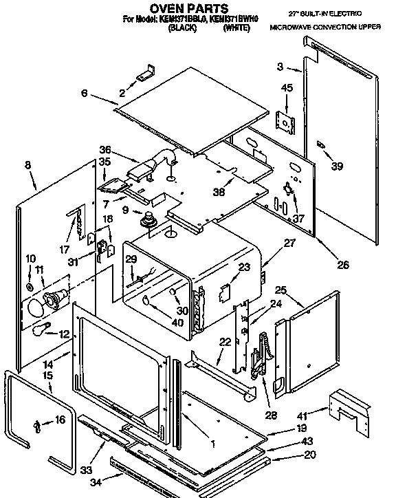 BR_7562] Kitchenaid Wiring Schematics Oven Combo Microwave Ovens Download  DiagramNnigh Benkeme Mohammedshrine Librar Wiring 101