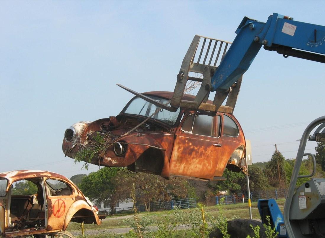 Phenomenal Dons Bug Barn A Vintage Vw Salvage Yard 1967 Vw Beetle Wiring Cloud Gufailluminateatxorg
