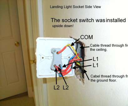 Za 9873 Wiring A Dimmer Switch L1 L2 Download Diagram