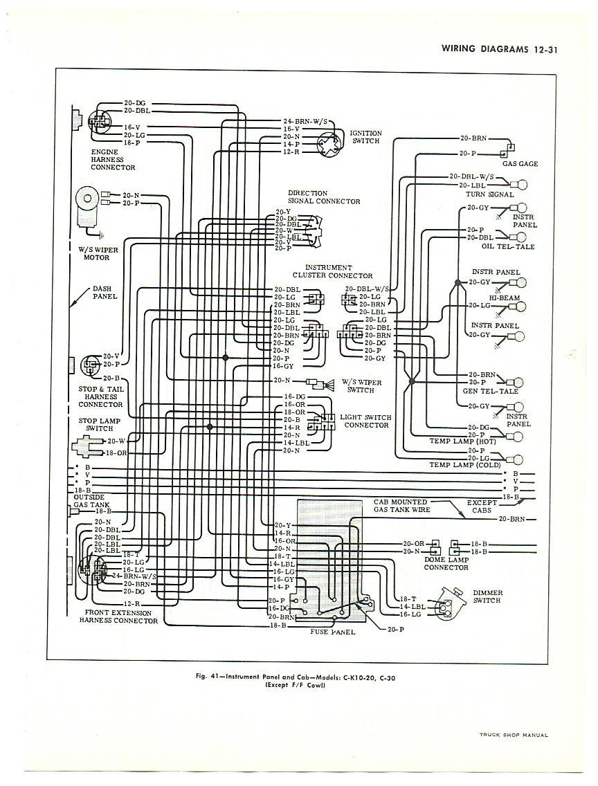 Phenomenal 1963 Chevy C 10 Wiring Diagram Basic Electronics Wiring Diagram Wiring Cloud Biosomenaidewilluminateatxorg