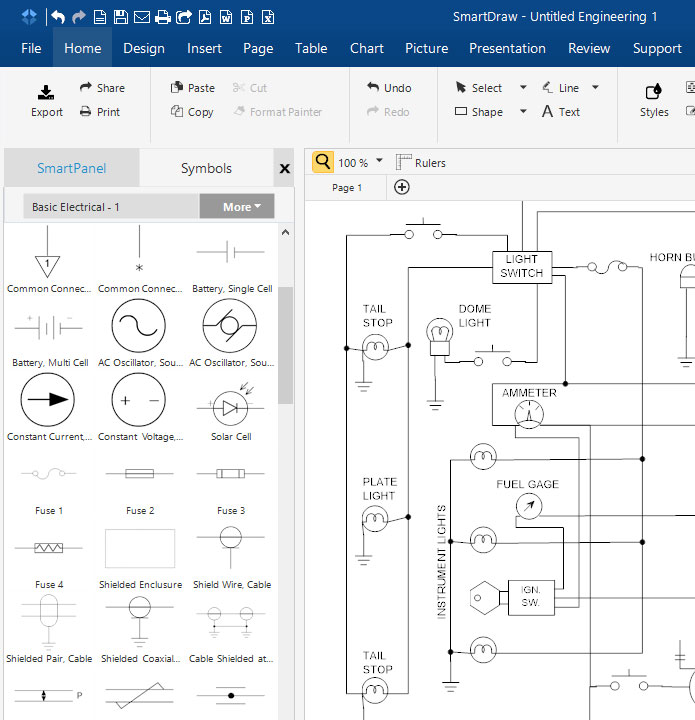 Tremendous Circuit Diagram Learn Everything About Circuit Diagrams Wiring Cloud Staixaidewilluminateatxorg