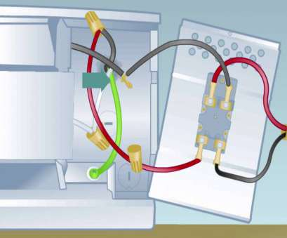Double Pole Baseboard Thermostat Wiring Diagram Wiring Diagrams
