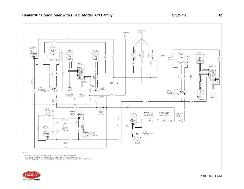 peterbilt 379 wiring diagram pto  pietrodavicoit circuit