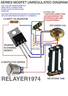 Vape Box Mod Fuse Placement | stem-similar wiring diagram meta |  stem-similar.perunmarepulito.itperunmarepulito.it
