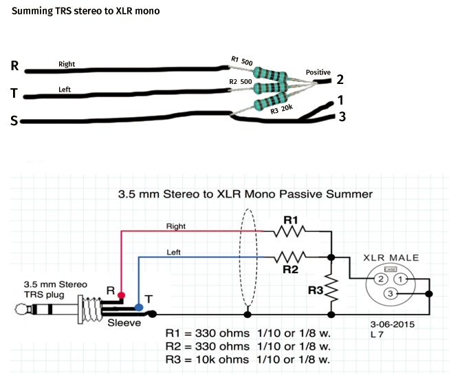 Xn 9340 Xlr Audio Wiring Schematic Wiring