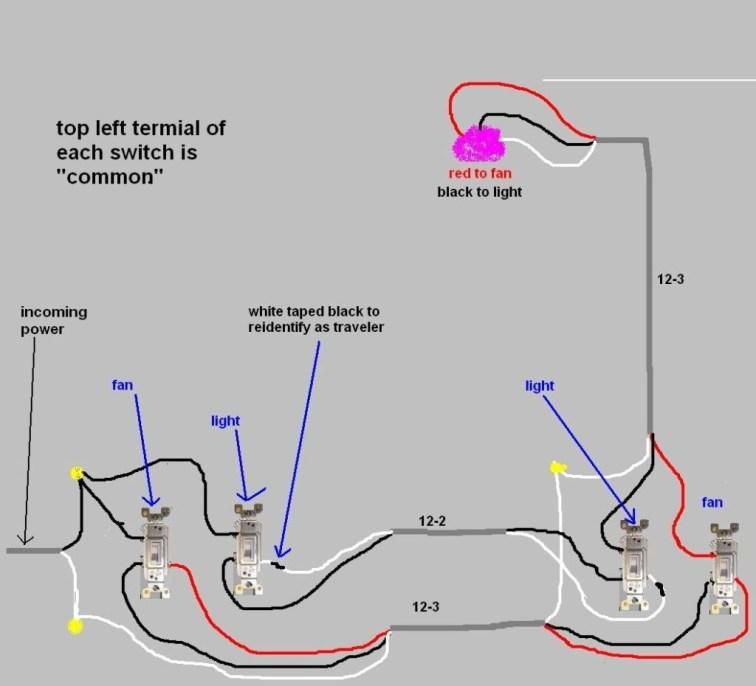 nr8328 ceiling fan speed control wiring diagram schematic