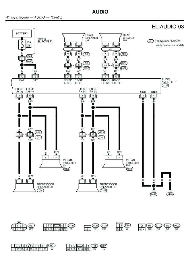 Yz 8881 Wiring Diagram For Nissan Frontier Wiring Diagram