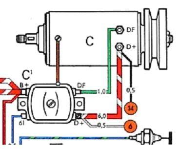 Swell Vw Thing Generator Wiring Diagram Wiring Diagram Data Wiring Cloud Dulfrecoveryedborg