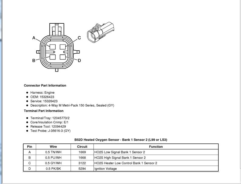 chevy o2 sensor wiring diagram bo 0853  wiring diagram o2 sensor bank 1 sensor 1 camaro5 chevy camaro  bo 0853  wiring diagram o2 sensor bank