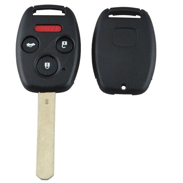 Fantastic New Remote Key Fob Keyless Entry 313 8Hz With 46 Chip For Honda Wiring Cloud Licukshollocom