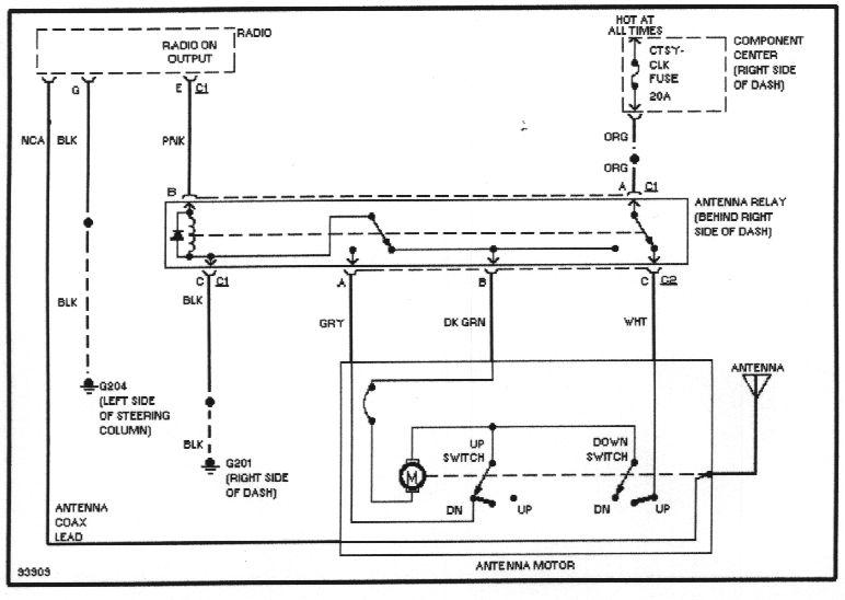 [SCHEMATICS_4UK]  NT_2470] Gm Power Antenna Wiring Diagram Schematic Wiring | Buick Power Antenna Wiring Diagram |  | Dext Cajos Kicep Zidur Opein Mohammedshrine Librar Wiring 101