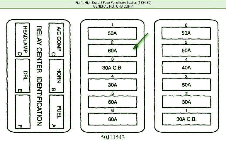 93 eldorado fuse box ve 5296  cadillac deville fuse diagram  ve 5296  cadillac deville fuse diagram