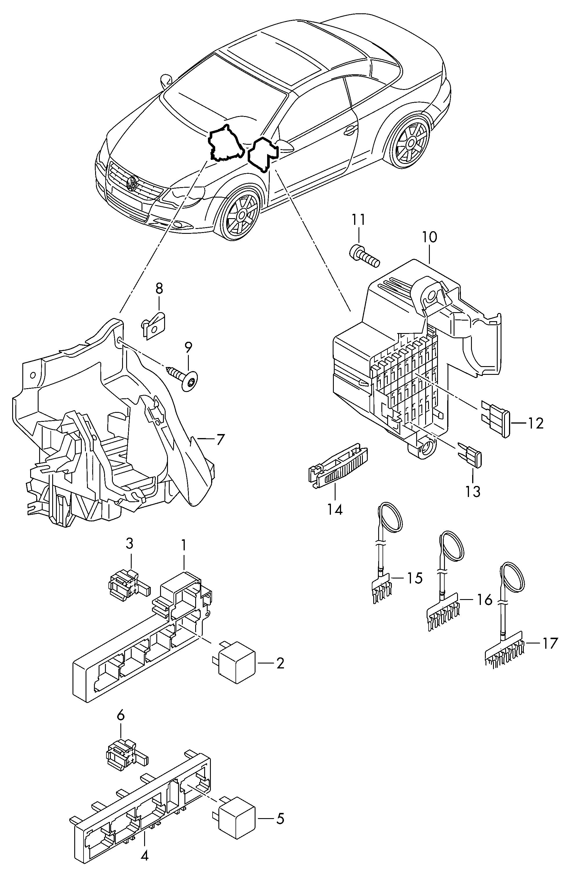 [DHAV_9290]  LS_7317] Volkswagen Eos Fuse Box Schematic Wiring   Vw Eos Fuse Box      Caba Rous Zidur Cular Trons Mohammedshrine Librar Wiring 101